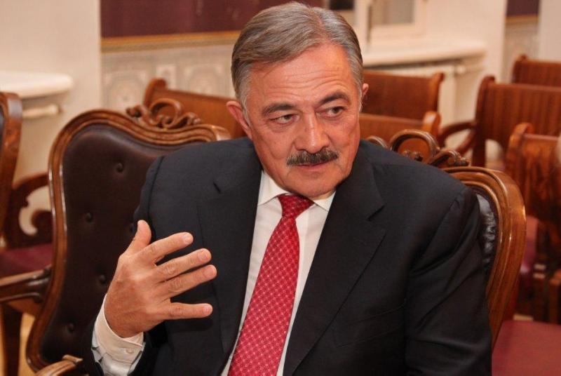 Новым помощником Президента Татарстана стал Камиль Исхаков