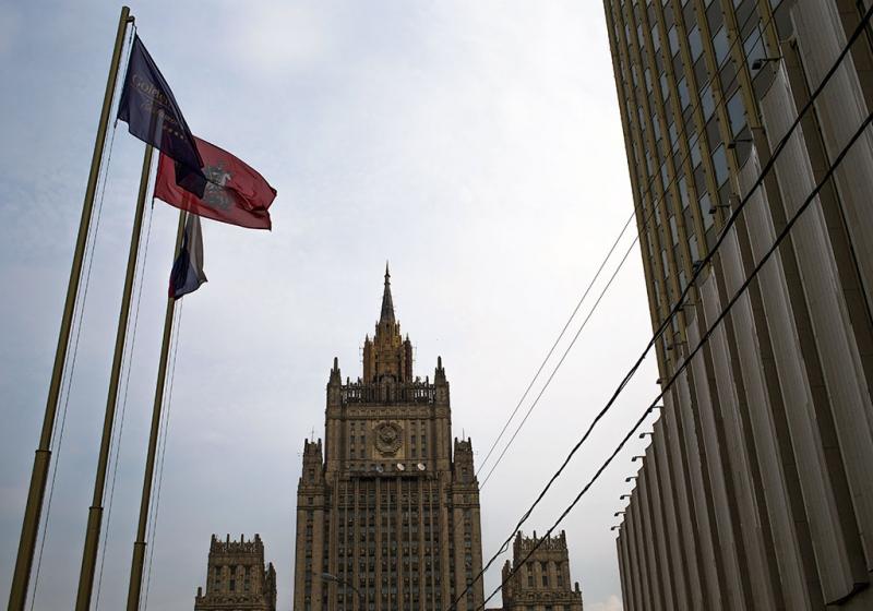 МИД России обнародовал меморандум о создании зон деэскалации в Сирии