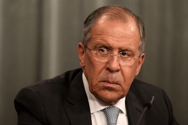 Лавров заявил о переломном этапе в международных отношениях