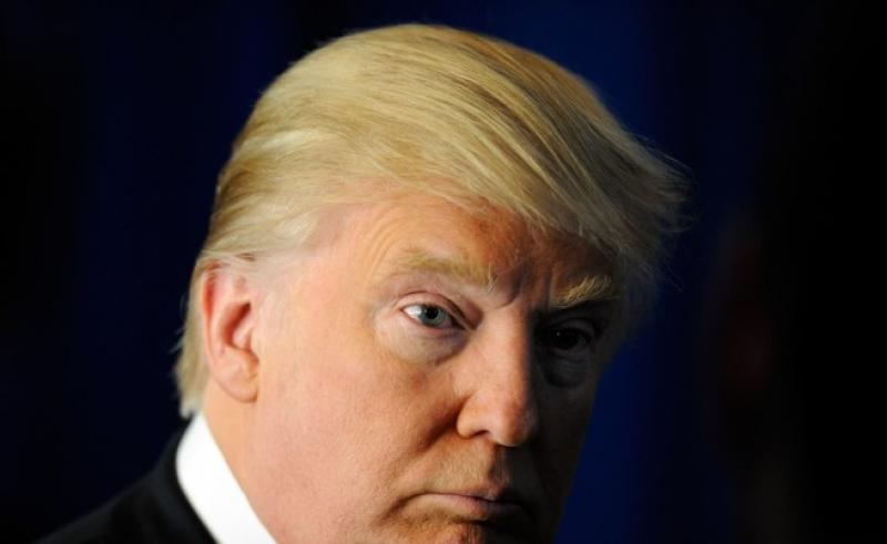 Д. Трамп назвал сообщения о уходе Р. Тиллерсона