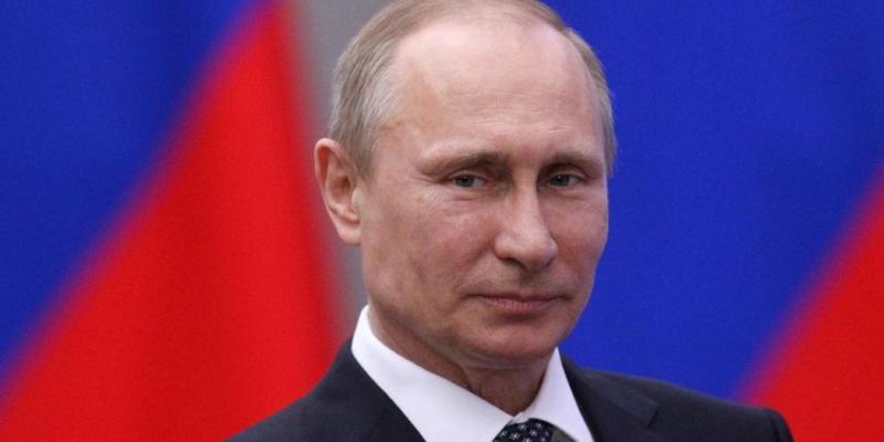 Путин поручил приступить к выводу российской группировки войск из Сирии