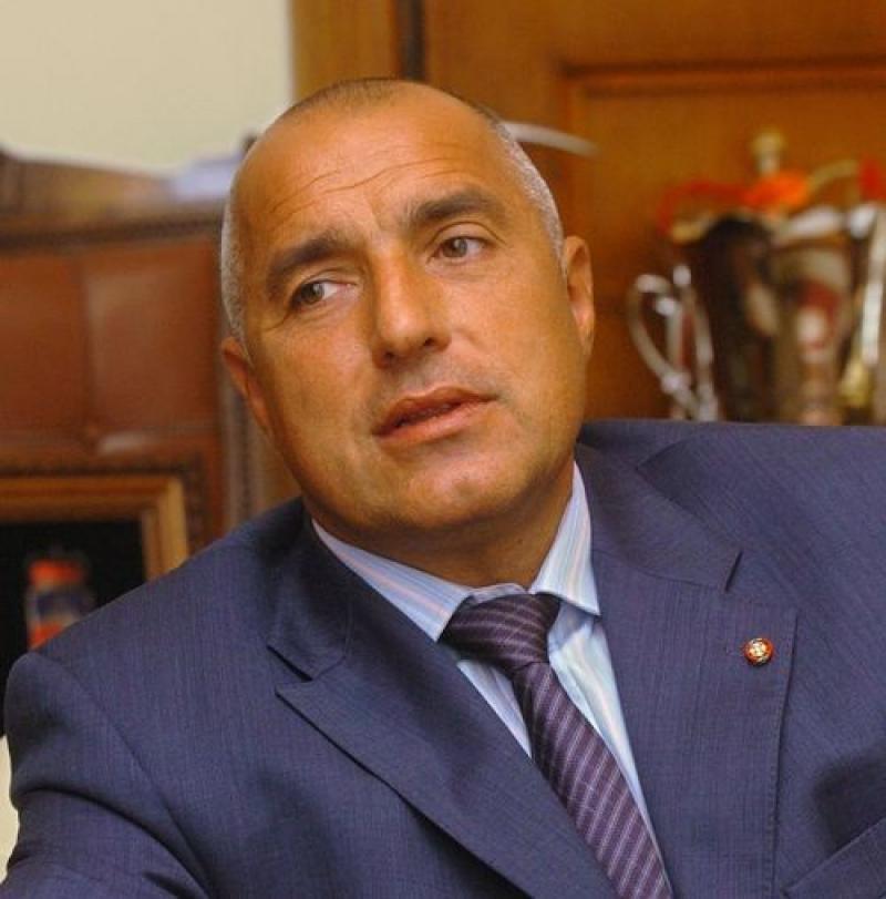 Борисов обяви жълт код в отношенията с Москва
