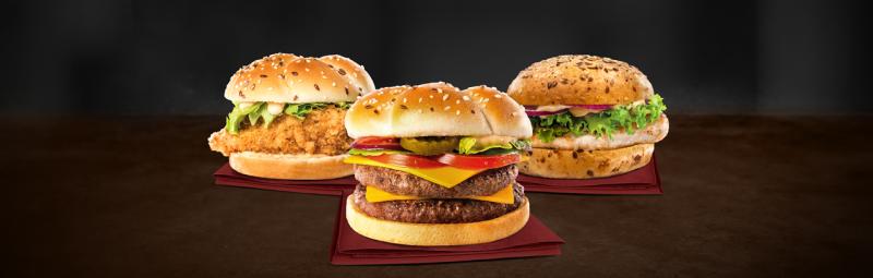 McDonald's лишился Big Mac