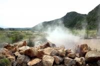 Водата и климатът в Сандански убиват Короновирус